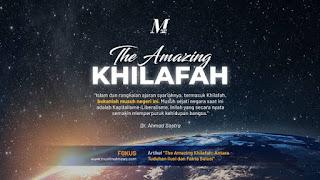 AMAZING KHILAFAH