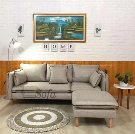3 Rekomendasi Sofa Minimalis Penghemat Space Ruangan Anda