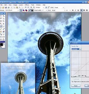 Paint. NET aplikasi edit foto pc free