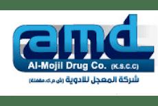 وظائف شركة المعجل للأدوية الكويت 2021