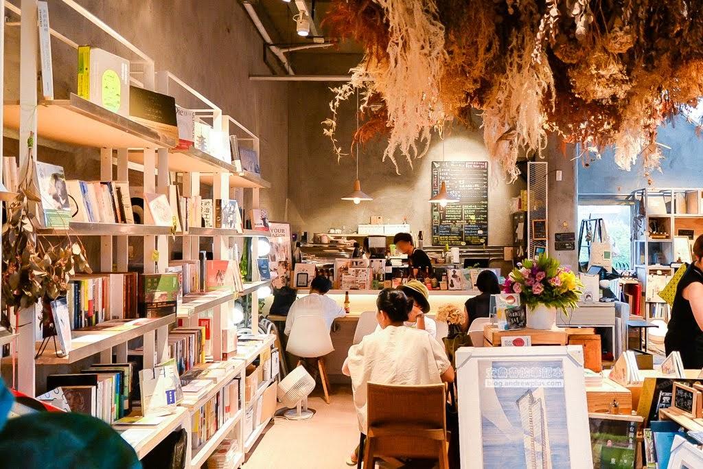 台北咖啡廳,不限時咖啡館,忠孝新生咖啡館,華山文創咖啡廳