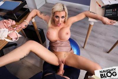 Big Tits At Work – Skyler Mckay: It's Ergonomic! (2020/FULLHD)