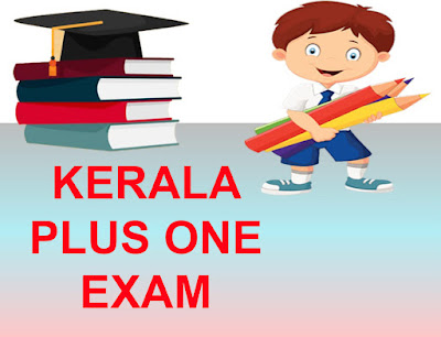 Kerala Plus One Exam Rescheduled Date Timetable!