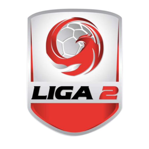 Image result for LIGA 2 INDONESIA logo png