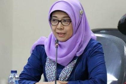 Sitti Hikmawatty, Komisioner KPAI yang Sebut Berenang Bisa Bikin Hamil