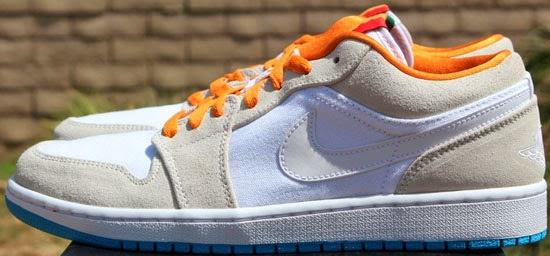 competitive price 006d0 57608 ajordanxi Your #1 Source For Sneaker Release Dates: Air Jordan 1 Retro Low  City