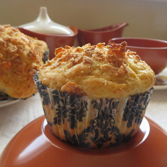 Special K Breakfast Muffins
