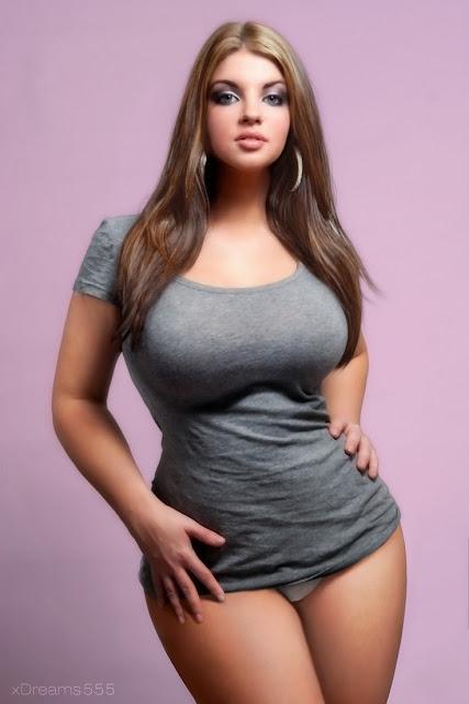 Big boobs women consider