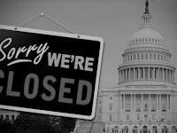 'US Government Shutdown' Lambang Kegagalan Negara Demokratis
