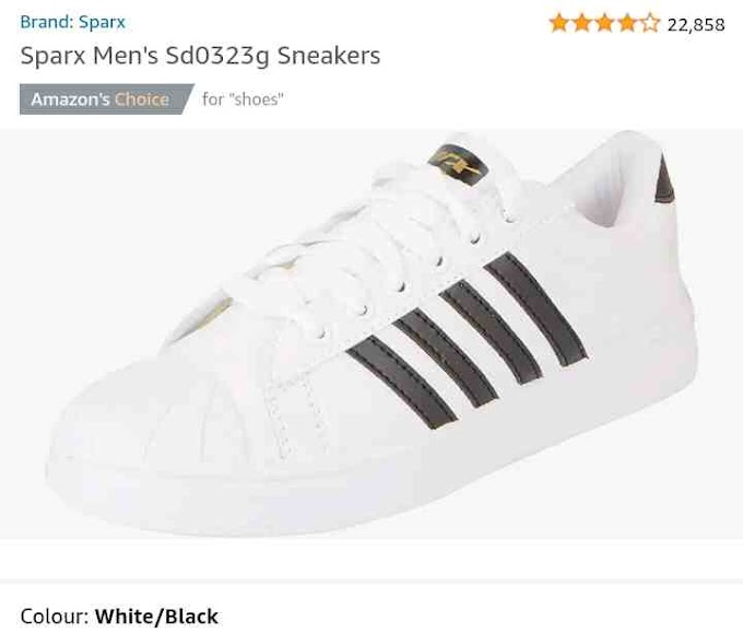 Sparx Man Cool Shoes-Sneakers With Discounts