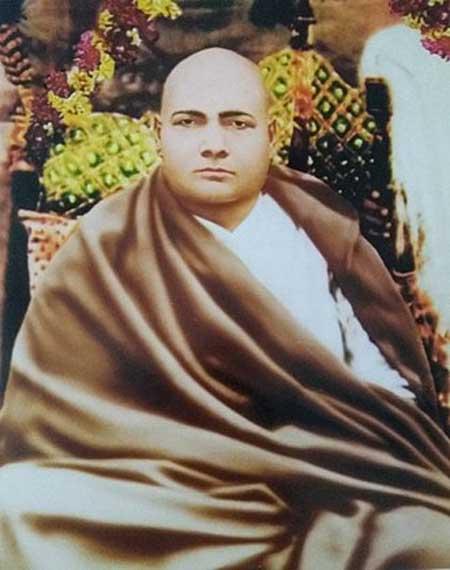 Shri Paramhans Dayal Ji Life History – Founder Of Paramhans Advaita Sect