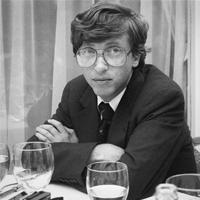 Bill Gates Kimdir? Bill Gates Sözleri
