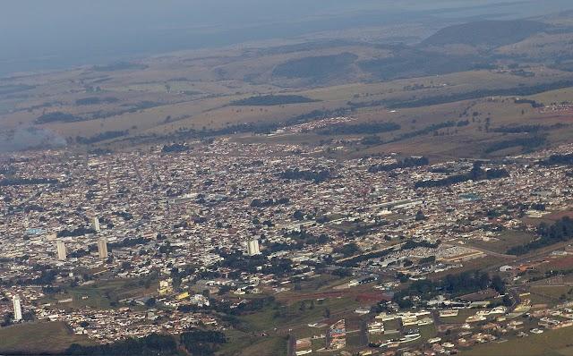 Avaré tem 90.655 mil habitantes, estima IBGE