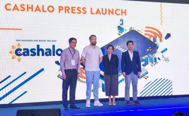 Cashalo Lending App Launches in the Philippines