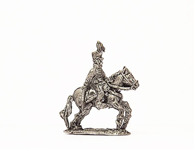 NBW9   Leib Battalion mounted officer (5)