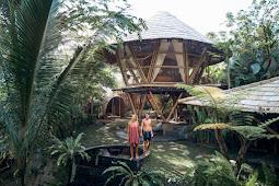 Rekomendasi Resort / Penginapan Unik Yang Berada di Bali