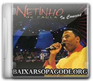 Netinho de Paula – Inconect (2006)