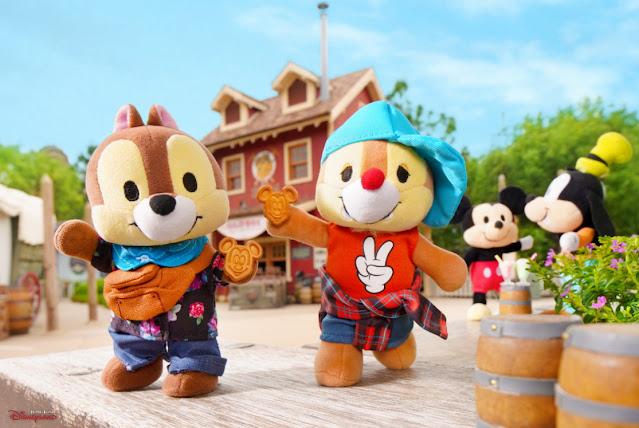 nuiMOs, Hong Kong Disneyland Resort, 香港迪士尼 在「疫」境自強於2020財政年度以四大營銷策略拓展商機