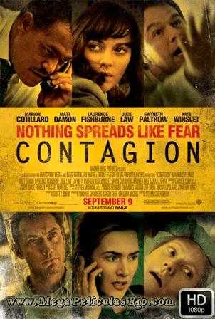 Contagio [1080p] [Latino-Ingles] [MEGA]