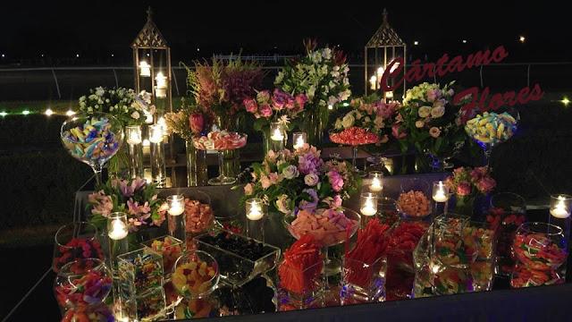 decoración de bodas en Sevilla. Floristeria de sevilla
