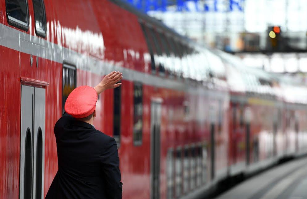 Lavorare all'estero: migliaia di assunzioni alle Ferrovie in Germania