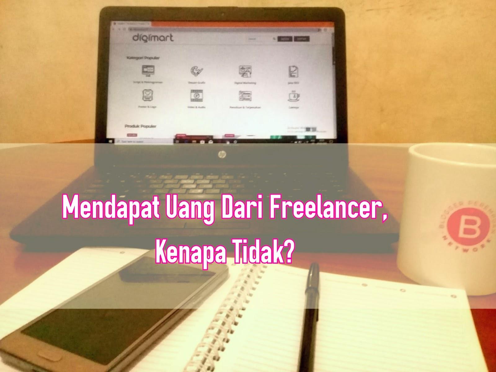 Freelancer adalah, freelance, penulis lepas