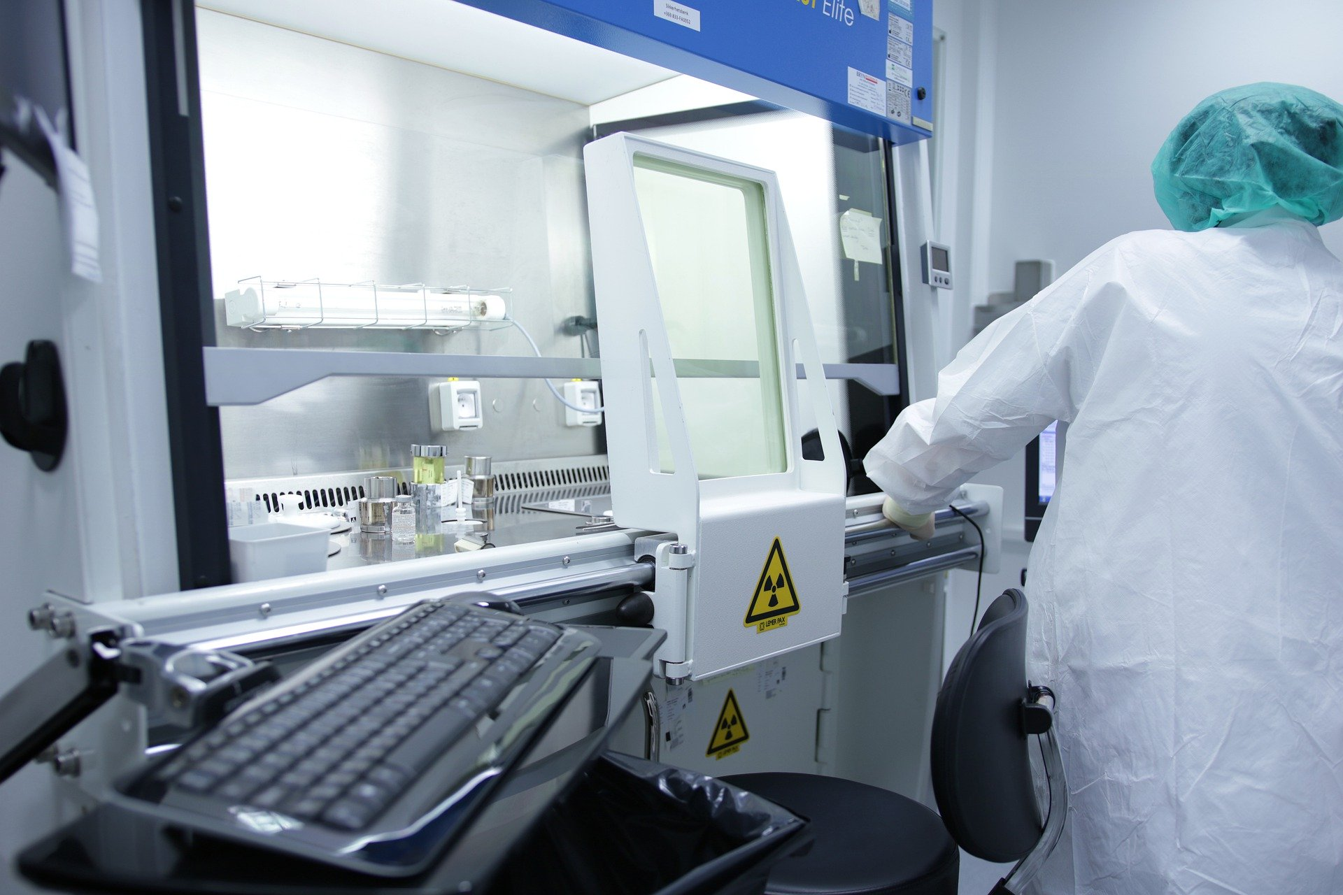 what is a biotech incubator