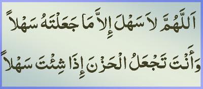doa ketika menghadapi kesulitan saat ujian sesuai sunnah