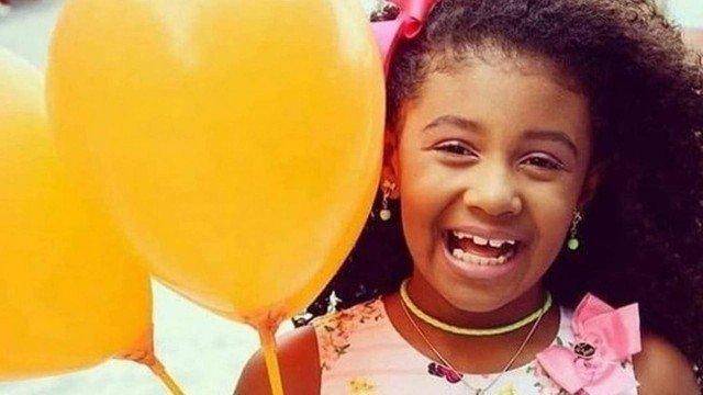 Caso Ágatha: inquérito da Polícia Civil aponta que PM causou morte da menina.