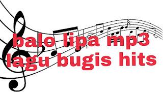 Download Lagu Balo Lipa voc didin pratama