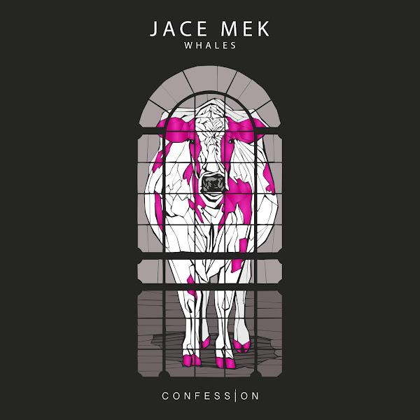 Jace Mek - Whales - Single Cover