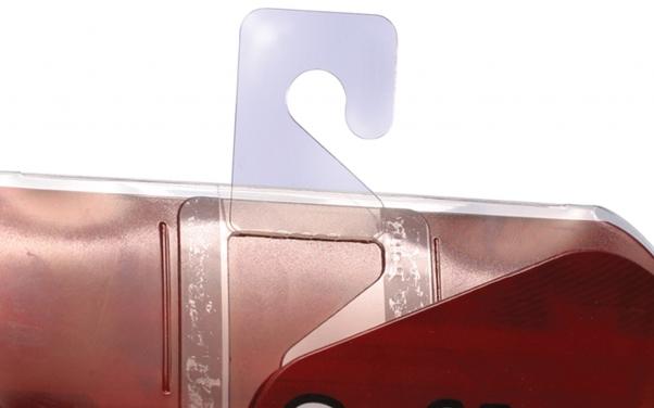 Thẻ treo hang tabs băng keo 2 mặt