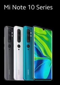 Xiaomi Mi Note 10  Pro Resmi Meluncur Di Indonesia