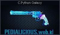 C. Python Galaxy