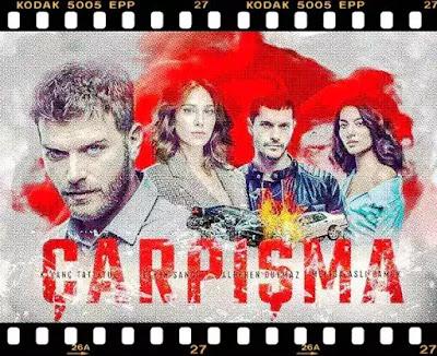 LA RASCRUCE rezumat serial turcesc episoade noi pe kanal d