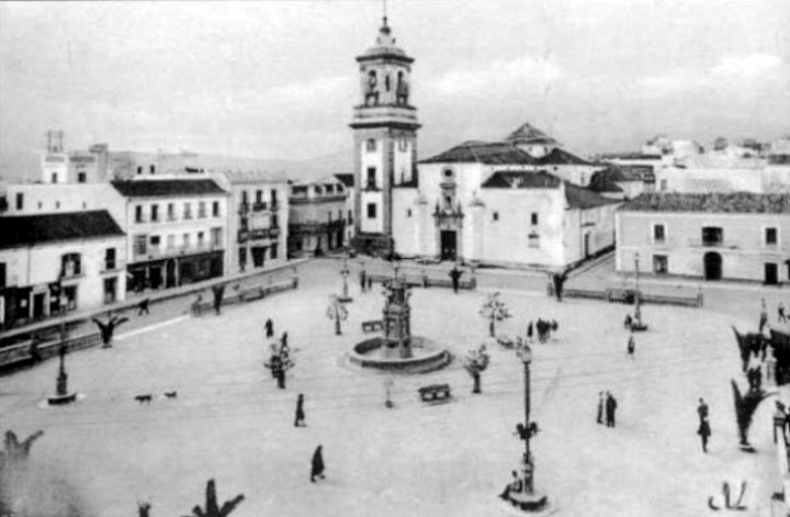 Grupo De Patrimonio Ceper Juan Ramón Jiménez Algeciras Mayo 2012