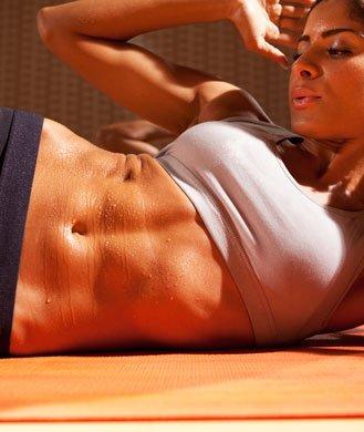 Best Ab Exercises For Women Explained