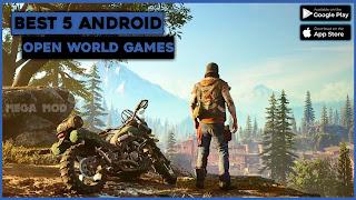 Best Open World Games
