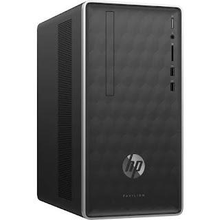 HP Pavilion 590-P0042NS