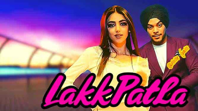 Lakk Patla Lyrics