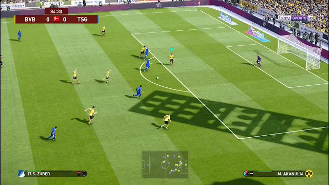 PES 2020 Mod No Lag For All Patch