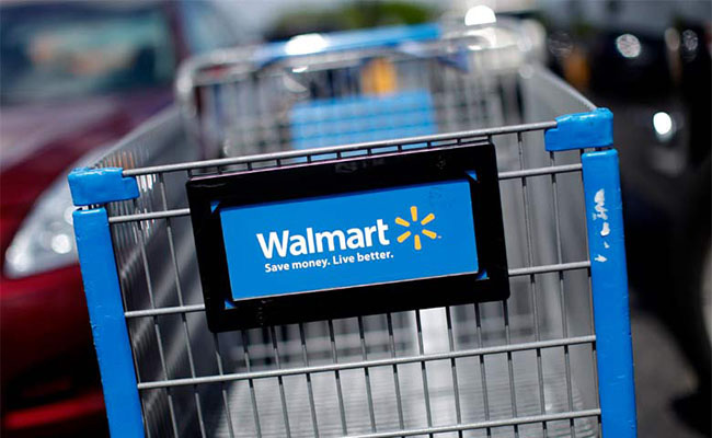 Tinuku Flipkart approved $15 billion deal with Walmart