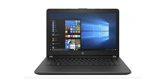 laptop murah terbaik spek tinggi HP 14-BW017AU