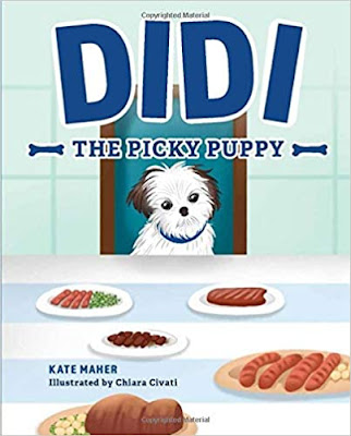 Didi the Picky Puppy by Kate Maher