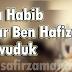 Cara Habib Umar Berwuduk Sunnah Rasulullah SAW