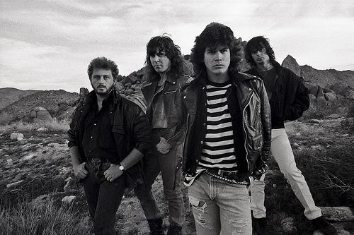 Resultado de imagem para RPM 1986