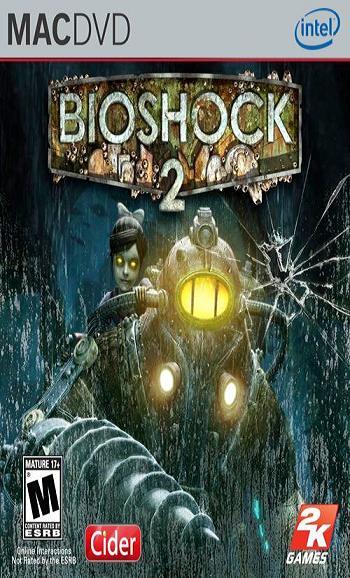 t8985.bioshock2mac - Downloda BioShock 2 For MAC