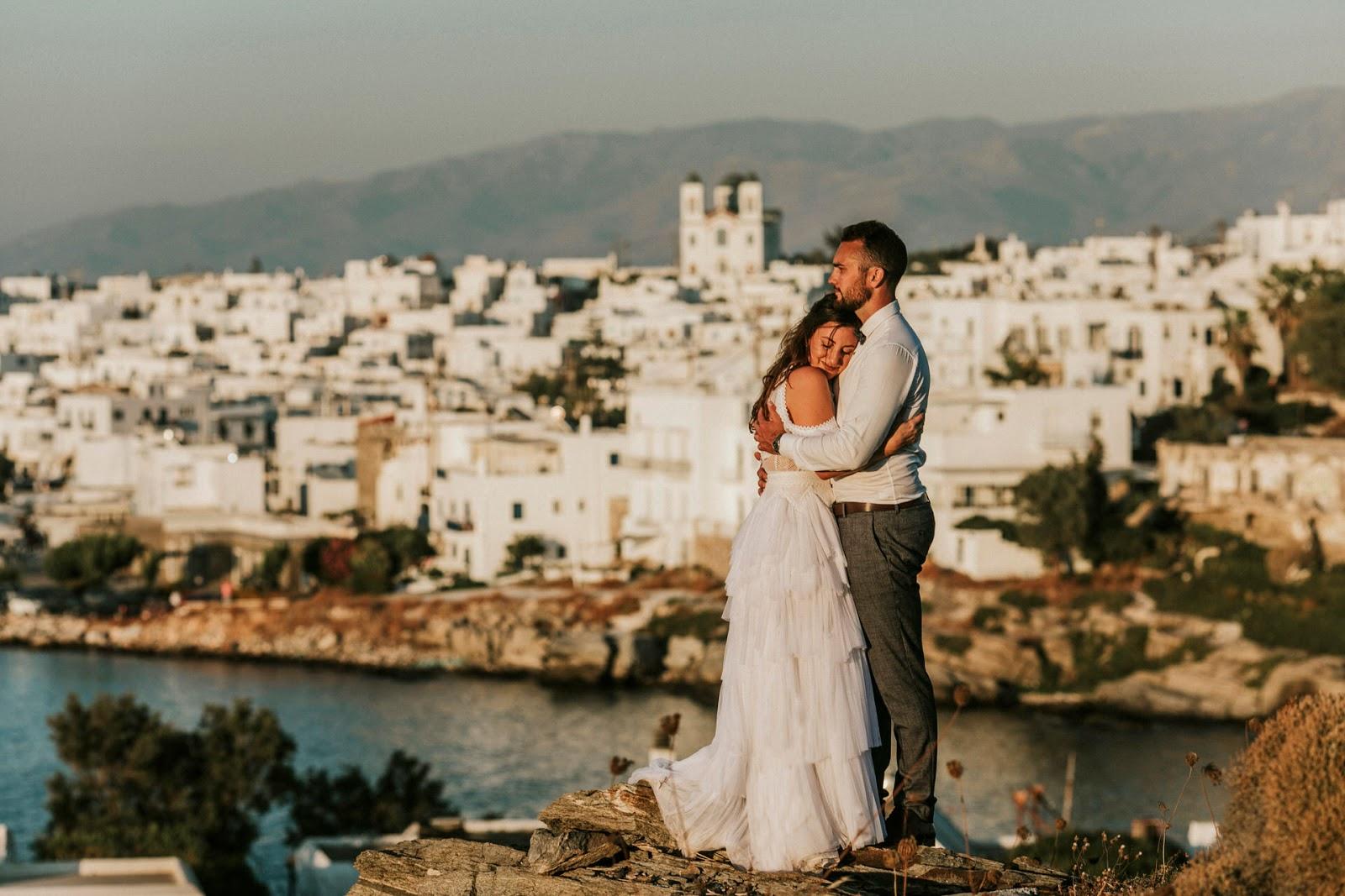 LOVE: SOPHIE + RYAN   VILLA SOPHELLE ELOPEMENT WEDDING PAROS ISLAND GREECE
