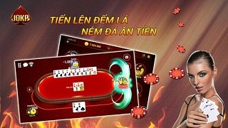 game bài joka