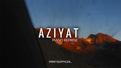 Aziyat 2.0 Song Lyrics | Pratyush Dhiman | Shivoryx